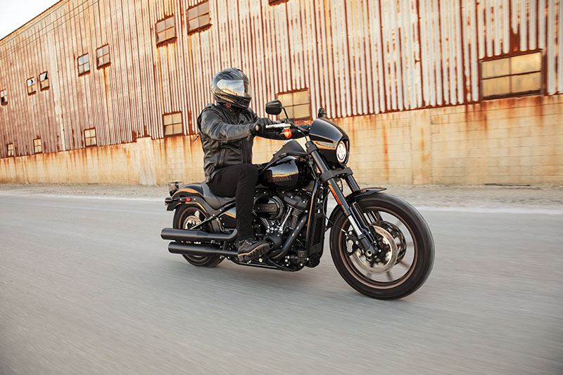 2021 Harley-Davidson Low Rider®S in Dumfries, Virginia - Photo 11