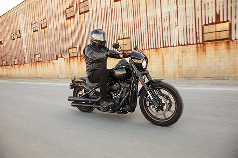 2021 Harley-Davidson Low Rider®S in Pasadena, Texas - Photo 11