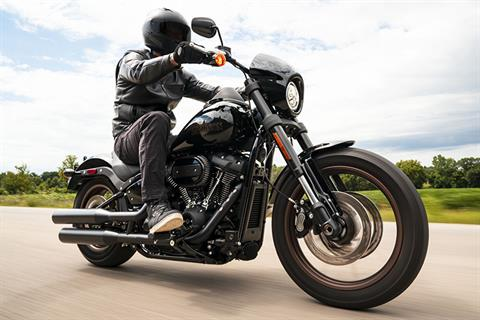 2021 Harley-Davidson Low Rider®S in New London, Connecticut - Photo 12