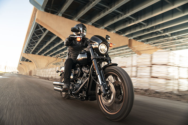 2021 Harley-Davidson Low Rider®S in New London, Connecticut - Photo 14