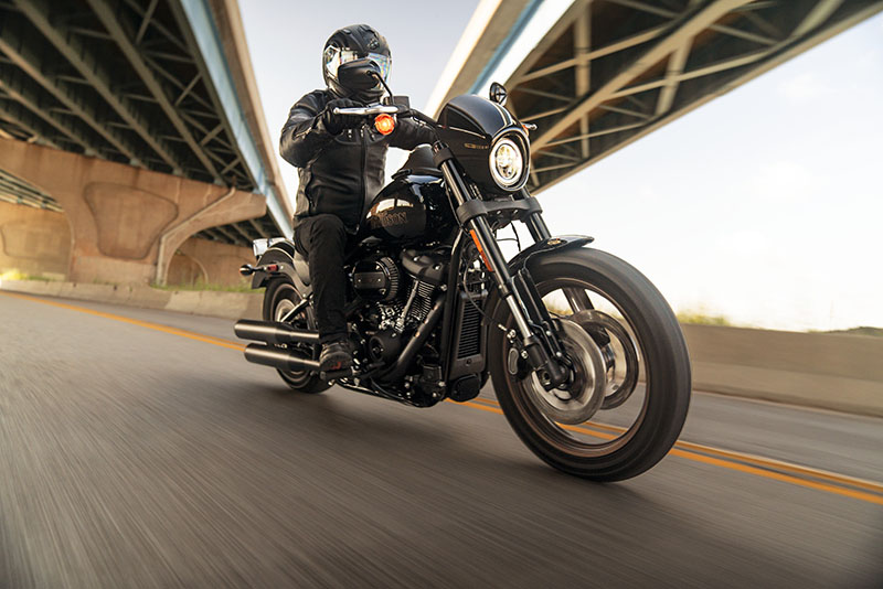 2021 Harley-Davidson Low Rider®S in New London, Connecticut - Photo 16