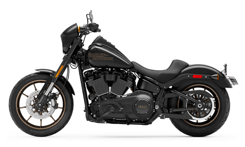 2021 Harley-Davidson Low Rider®S in New London, Connecticut - Photo 2