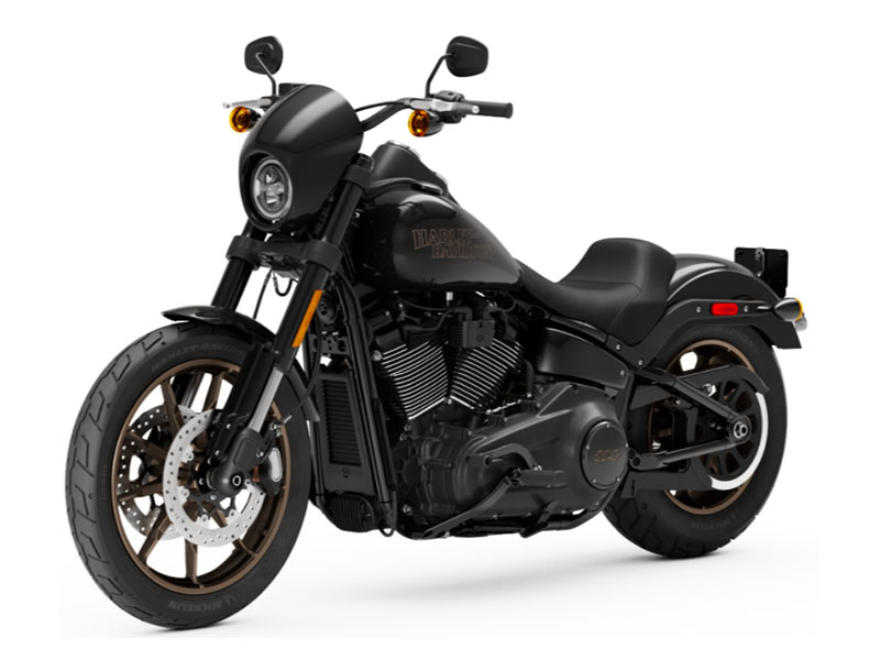 2021 Harley-Davidson Low Rider®S in New London, Connecticut - Photo 4