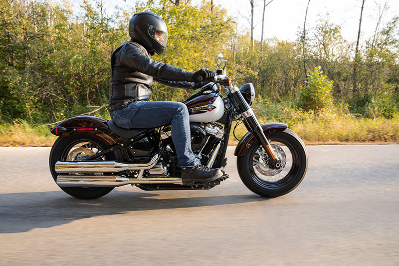 2021 Harley-Davidson Softail Slim® in Hico, West Virginia - Photo 10