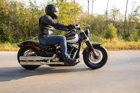 2021 Harley-Davidson Softail Slim® in Fairbanks, Alaska - Photo 10