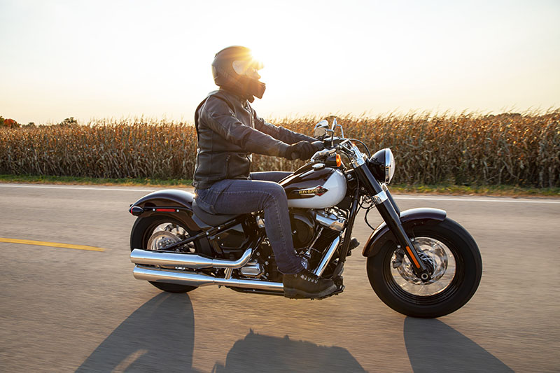 2021 Harley-Davidson Softail Slim® in Fairbanks, Alaska - Photo 11
