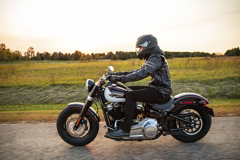 2021 Harley-Davidson Softail Slim® in Broadalbin, New York - Photo 12