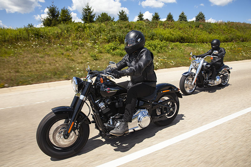 2021 Harley-Davidson Softail Slim® in Hico, West Virginia - Photo 15