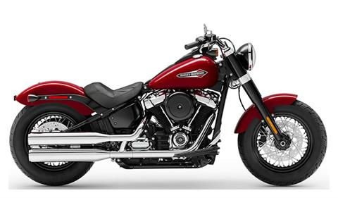 2021 Harley-Davidson Softail Slim® in Fairbanks, Alaska - Photo 1
