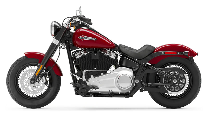 2021 Harley-Davidson Softail Slim® in Houston, Texas - Photo 2
