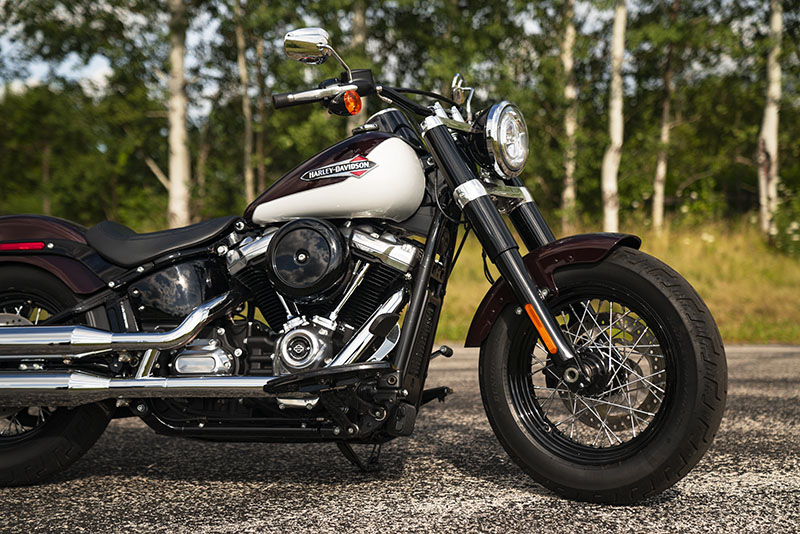 2021 Harley-Davidson Softail Slim® in Frederick, Maryland - Photo 6