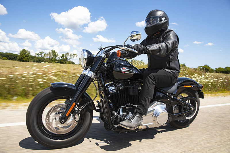 2021 Harley-Davidson Softail Slim® in New York Mills, New York - Photo 13