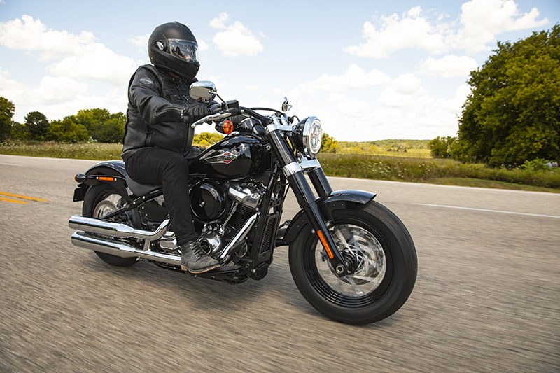 2021 Harley-Davidson Softail Slim® in New York Mills, New York - Photo 14