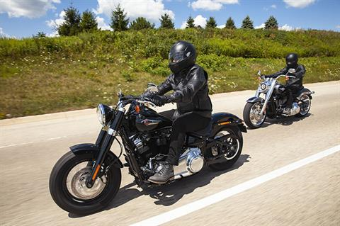 2021 Harley-Davidson Softail Slim® in New York Mills, New York - Photo 15