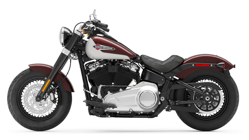 2021 Harley-Davidson Softail Slim® in Jacksonville, North Carolina - Photo 2