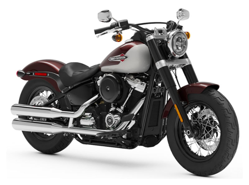 2021 Harley-Davidson Softail Slim® in New York Mills, New York - Photo 3