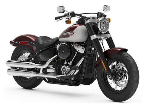 2021 Harley-Davidson Softail Slim® in Portage, Michigan - Photo 3