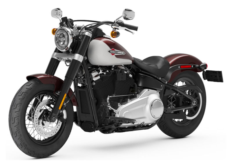 2021 Harley-Davidson Softail Slim® in Davenport, Iowa - Photo 4