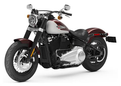 2021 Harley-Davidson Softail Slim® in San Francisco, California - Photo 4