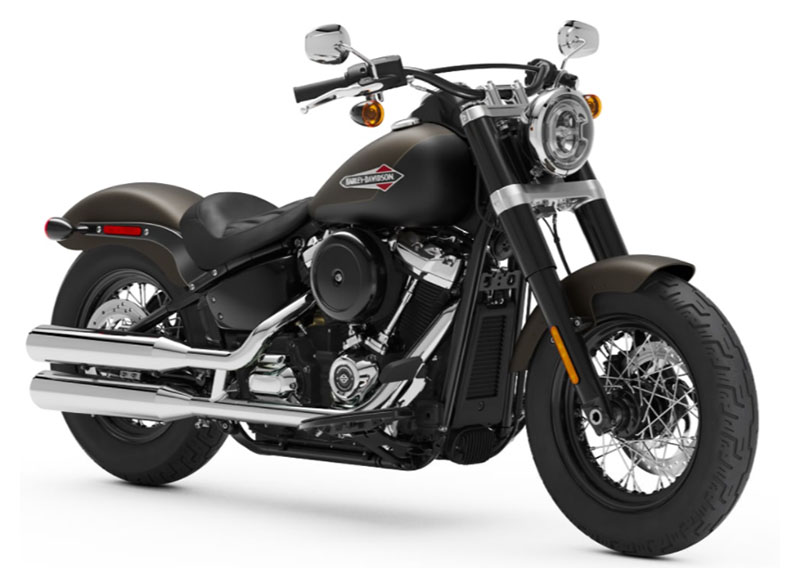 2021 Harley-Davidson Softail Slim® in Michigan City, Indiana - Photo 3