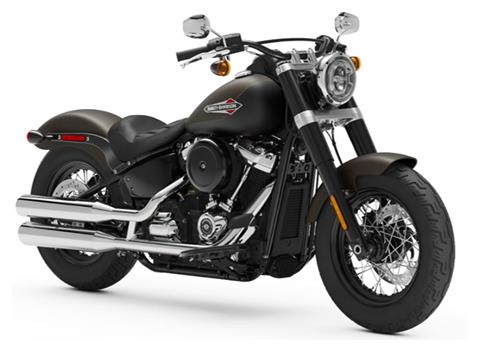 2021 Harley-Davidson Softail Slim® in San Jose, California - Photo 3