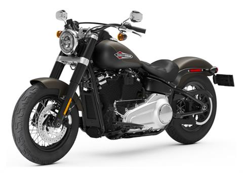 2021 Harley-Davidson Softail Slim® in San Jose, California - Photo 4