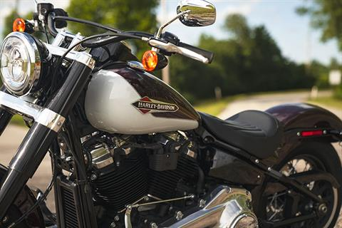 2021 Harley-Davidson Softail Slim® in Osceola, Iowa - Photo 8