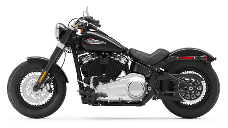 2021 Harley-Davidson Softail Slim® in Temple, Texas - Photo 2