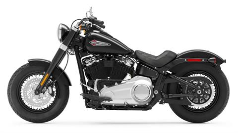 2021 Harley-Davidson Softail Slim® in Mauston, Wisconsin - Photo 2