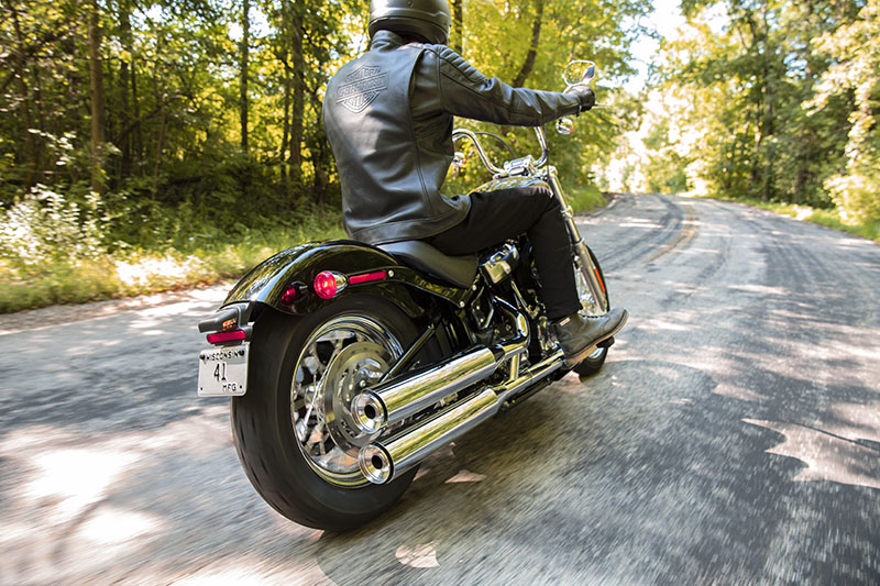 2021 Harley-Davidson Softail® Standard in Rochester, Minnesota - Photo 6