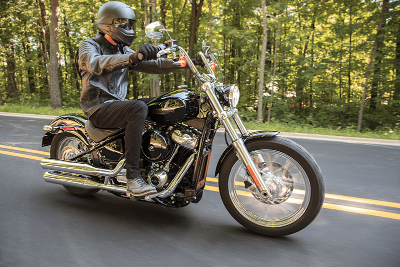 2021 Harley-Davidson Softail® Standard in Greensburg, Pennsylvania - Photo 7