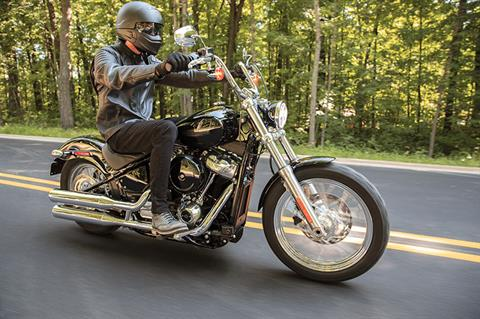 2021 Harley-Davidson Softail® Standard in Rochester, Minnesota - Photo 7
