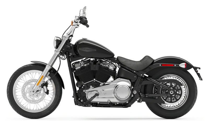 2021 Harley-Davidson Softail® Standard in Chippewa Falls, Wisconsin - Photo 2