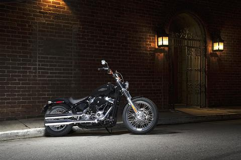 2021 Harley-Davidson Softail® Standard in Osceola, Iowa - Photo 8