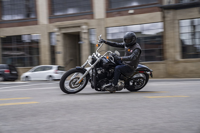 2021 Harley-Davidson Softail® Standard in Osceola, Iowa - Photo 9