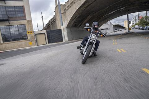 2021 Harley-Davidson Softail® Standard in Faribault, Minnesota - Photo 10