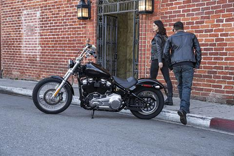 2021 Harley-Davidson Softail® Standard in Chippewa Falls, Wisconsin - Photo 11