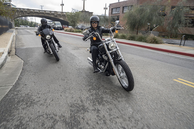 2021 Harley-Davidson Softail® Standard in Pasadena, Texas - Photo 12