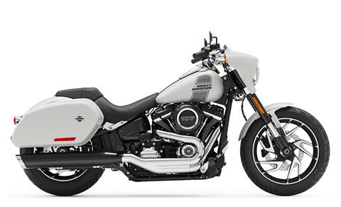 2021 Harley-Davidson Sport Glide® in Broadalbin, New York
