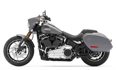 2021 Harley-Davidson Sport Glide® in Norfolk, Virginia - Photo 2