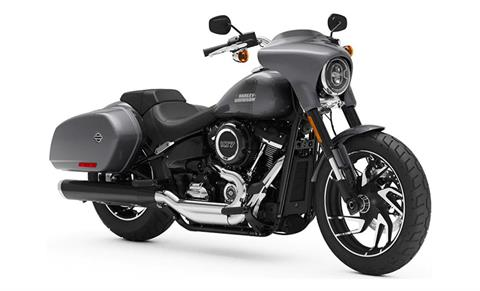 2021 Harley-Davidson Sport Glide® in Washington, Utah - Photo 3