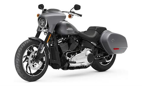 2021 Harley-Davidson Sport Glide® in San Jose, California - Photo 4