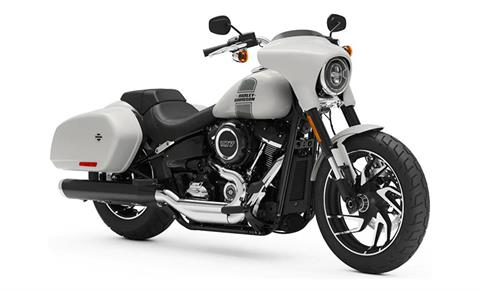 2021 Harley-Davidson Sport Glide® in Fredericksburg, Virginia - Photo 3
