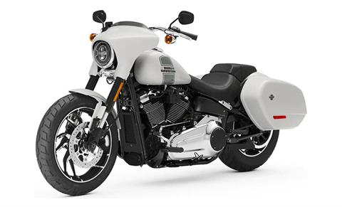 2021 Harley-Davidson Sport Glide® in Portage, Michigan - Photo 4