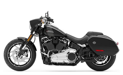 2021 Harley-Davidson Sport Glide® in Vacaville, California - Photo 2