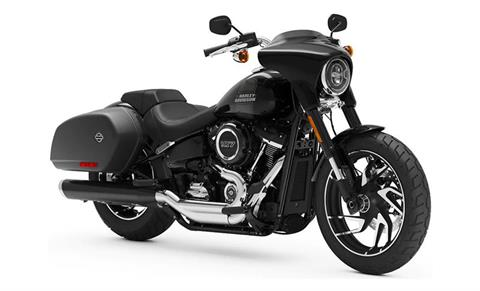2021 Harley-Davidson Sport Glide® in Broadalbin, New York - Photo 3