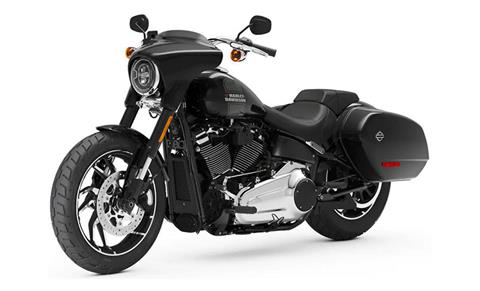 2021 Harley-Davidson Sport Glide® in Osceola, Iowa - Photo 4