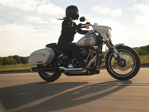 2021 Harley-Davidson Sport Glide® in Vacaville, California - Photo 18