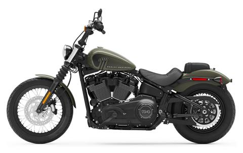 2021 Harley-Davidson Street Bob® 114 in Rochester, Minnesota - Photo 2