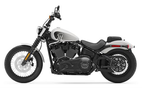 2021 Harley-Davidson Street Bob® 114 in Alexandria, Minnesota - Photo 2